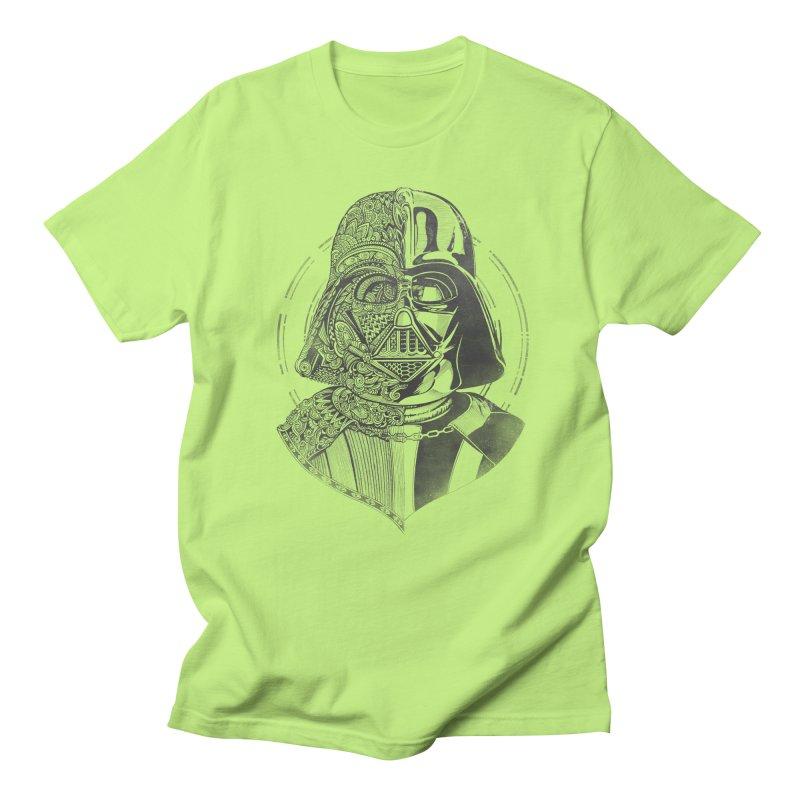 The Darth  Women's Unisex T-Shirt by zakeu's Artist Shop