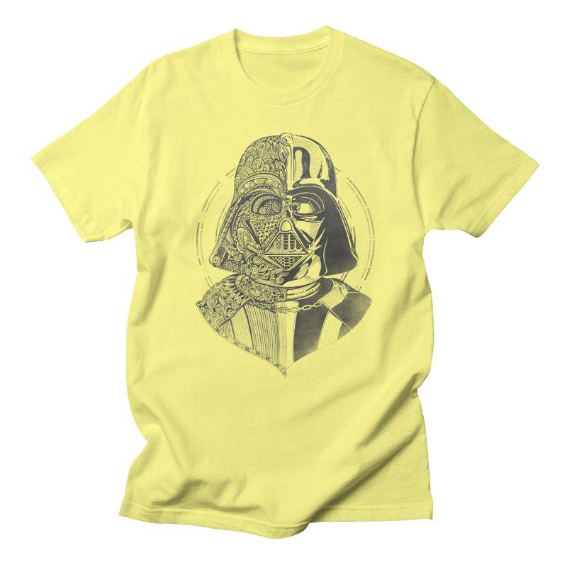 The Darth Men's T-Shirt by zakeu's Artist Shop