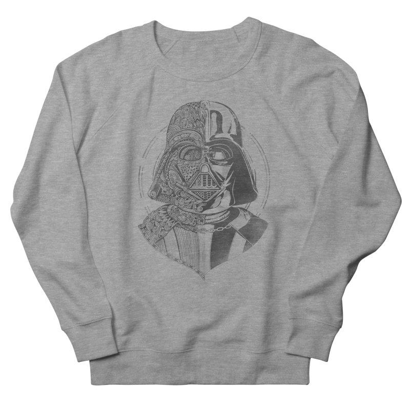 The Darth  Men's Sweatshirt by zakeu's Artist Shop