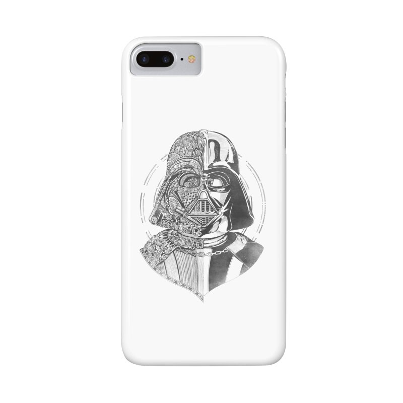 The Darth  Accessories Phone Case by zakeu's Artist Shop