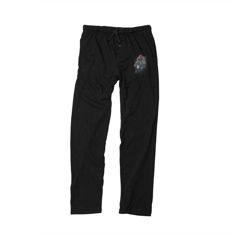 SPIDER-NAUT Women's Lounge Pants by zakeu's Artist Shop