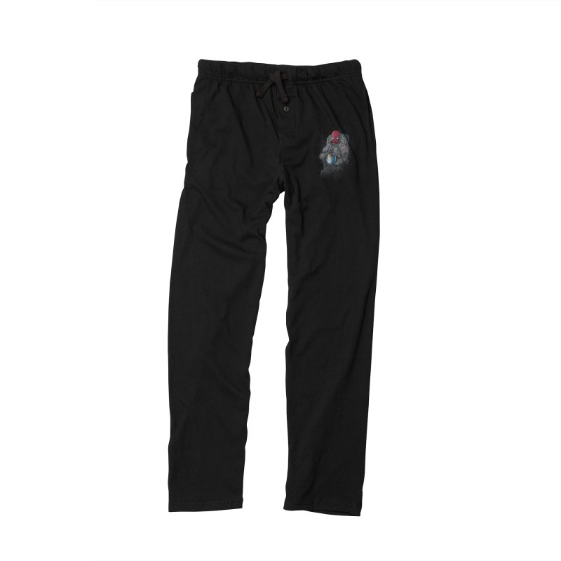 SPIDER-NAUT Men's Lounge Pants by zakeu's Artist Shop