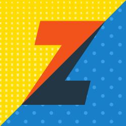 zakeu Logo