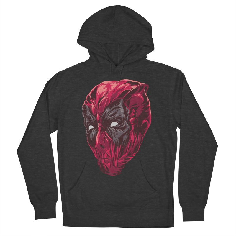 BEAST POOL Men's Pullover Hoody by zakiihamdanii's Artist Shop