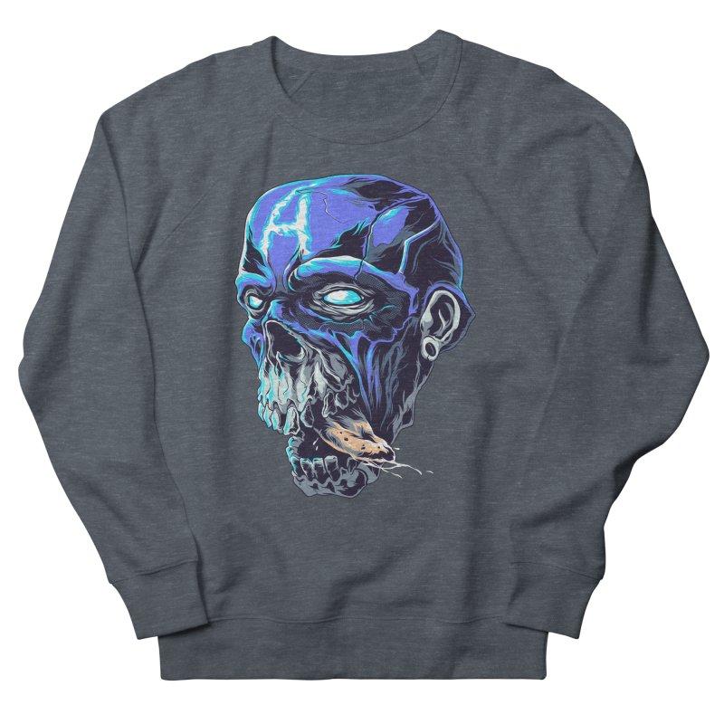 CAPTAIN BEAST AMERICA Men's Sweatshirt by zakiihamdanii's Artist Shop