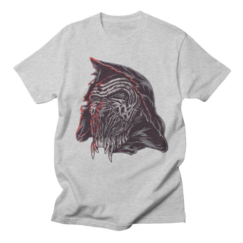 KYLO BEAST Men's T-Shirt by zakiihamdanii's Artist Shop