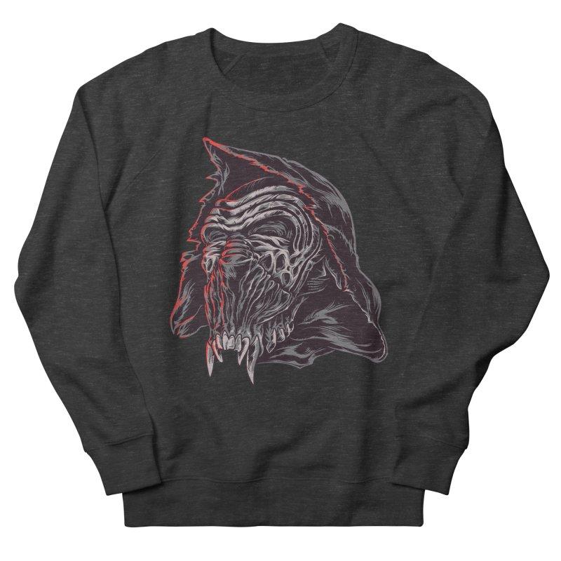 KYLO BEAST Men's Sweatshirt by zakiihamdanii's Artist Shop