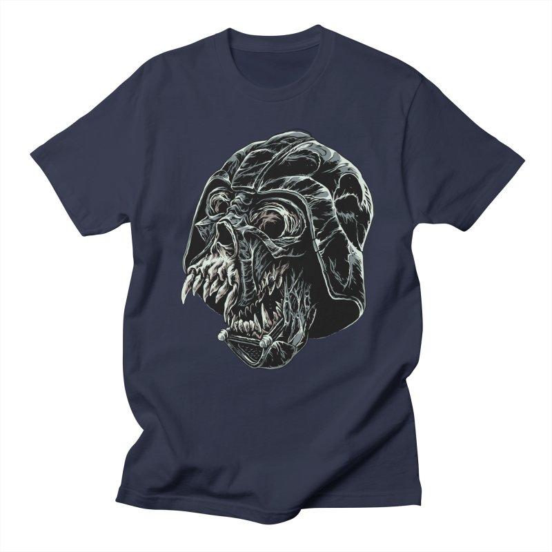 BEAST VADER Men's T-shirt by zakiihamdanii's Artist Shop