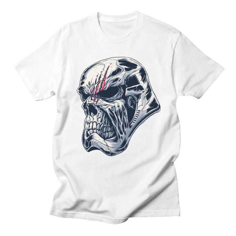 STORM ROAR TROOPER Men's T-Shirt by zakiihamdanii's Artist Shop