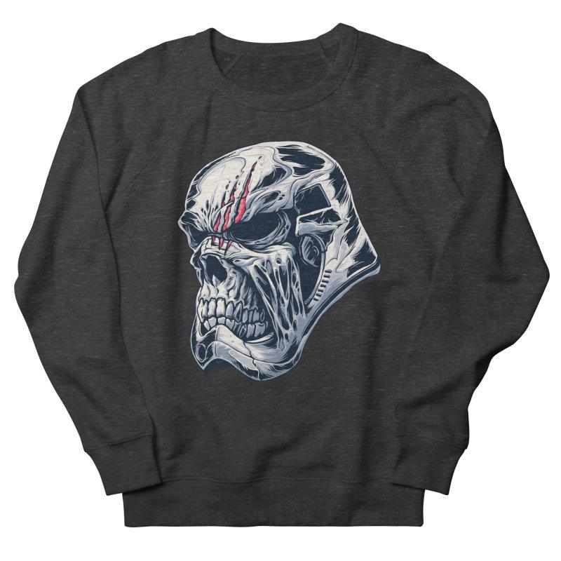 STORM ROAR TROOPER Men's Sweatshirt by zakiihamdanii's Artist Shop