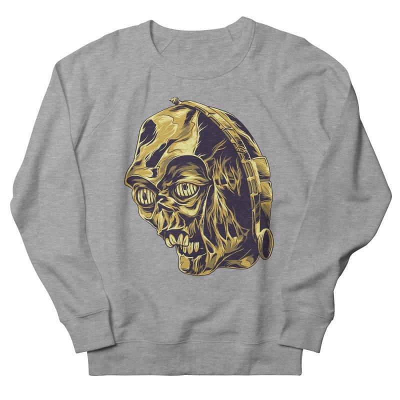 C-3PO BEAST Men's Sweatshirt by zakiihamdanii's Artist Shop