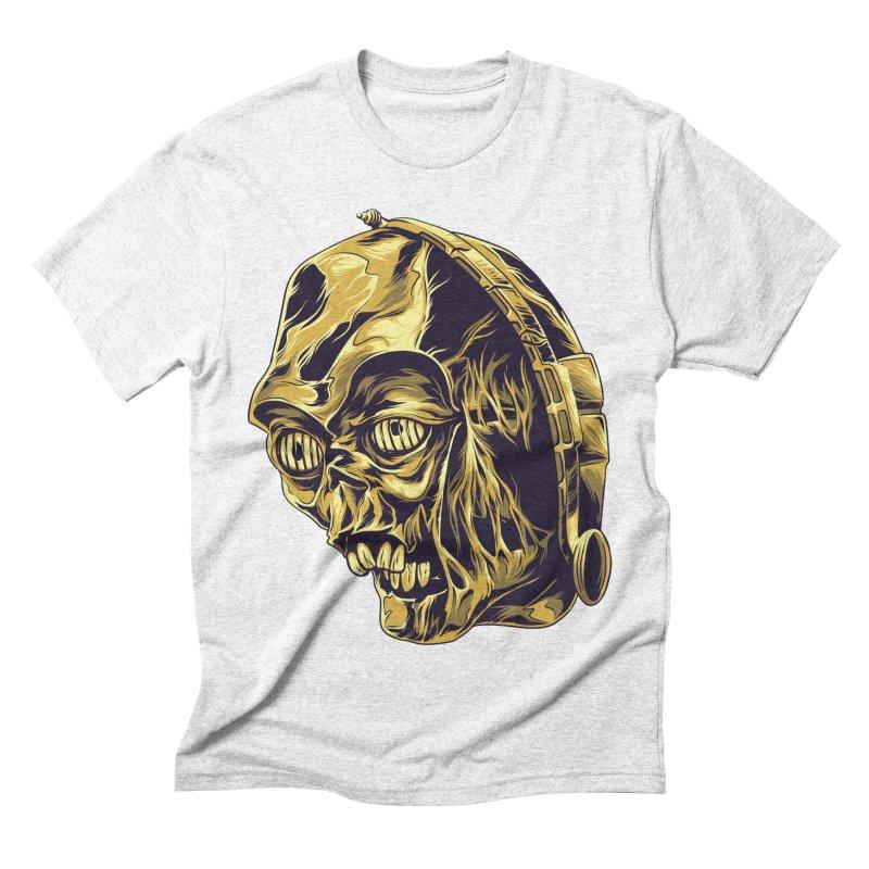 C-3PO BEAST   by zakiihamdanii's Artist Shop