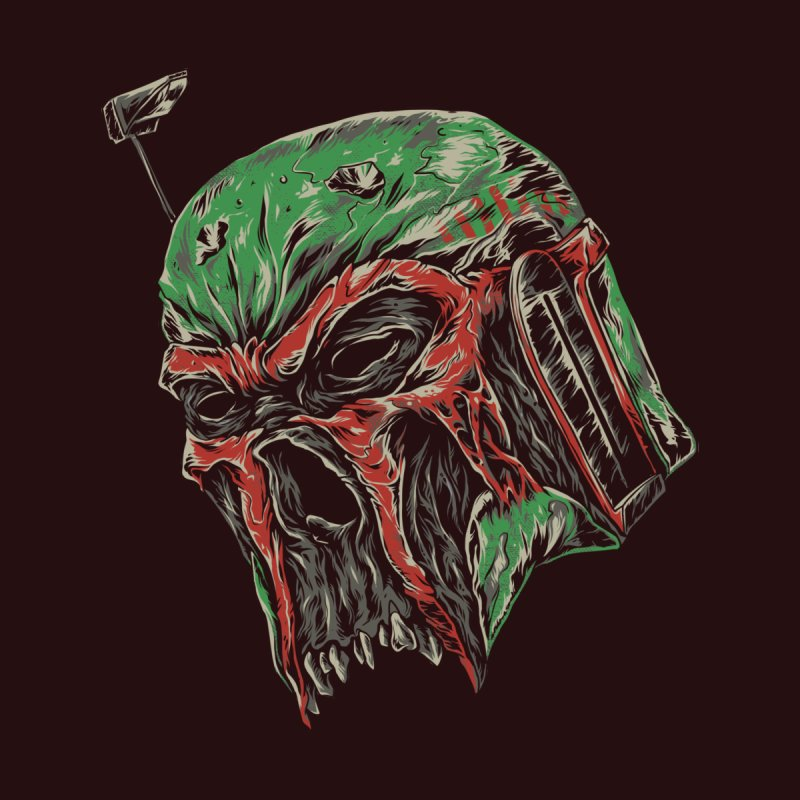 BOBA BEAST Men's Triblend T-Shirt by zakiihamdanii's Artist Shop
