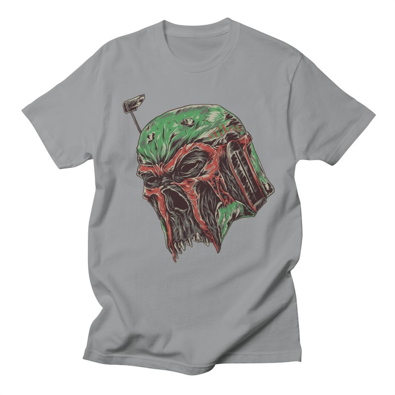 BOBA BEAST Men's T-shirt by zakiihamdanii's Artist Shop
