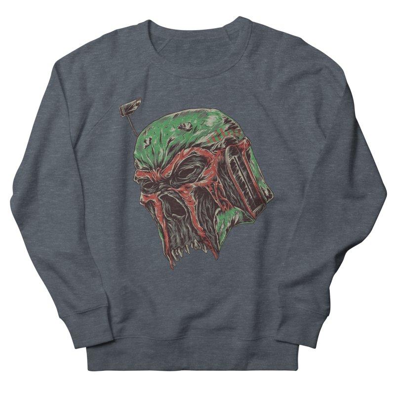 BOBA BEAST Men's Sweatshirt by zakiihamdanii's Artist Shop