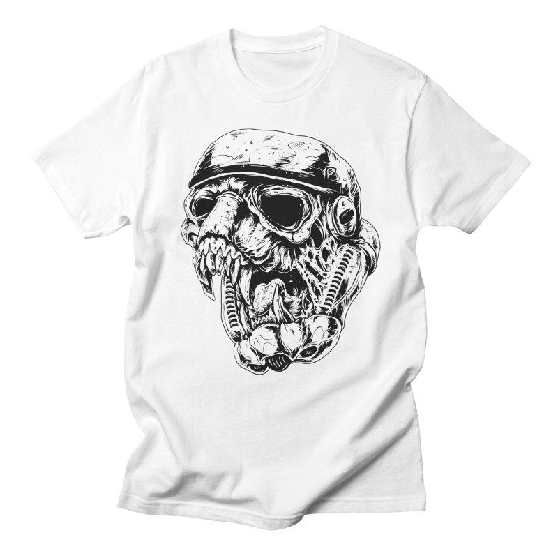 Storm Beast Trooper Men's T-Shirt by zakiihamdanii's Artist Shop