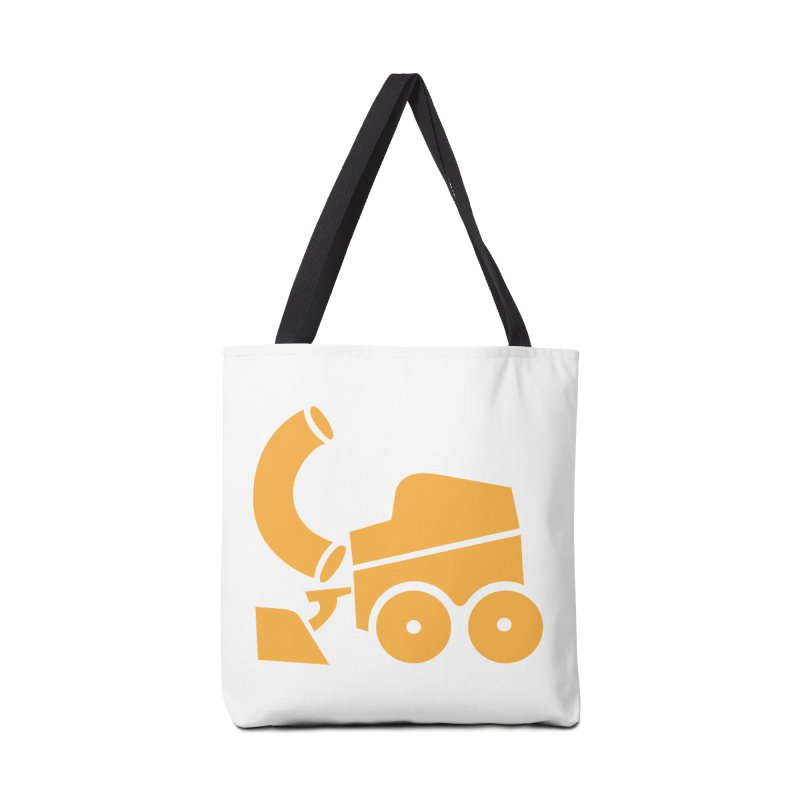 ZM Logo Accessories Tote Bag Bag by Zamboni Macaroni Shop