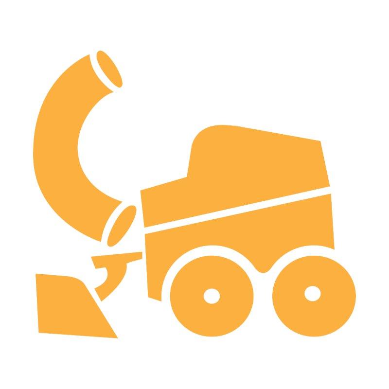 Zamboni Macaroni Logo by Zamboni Macaroni Shop