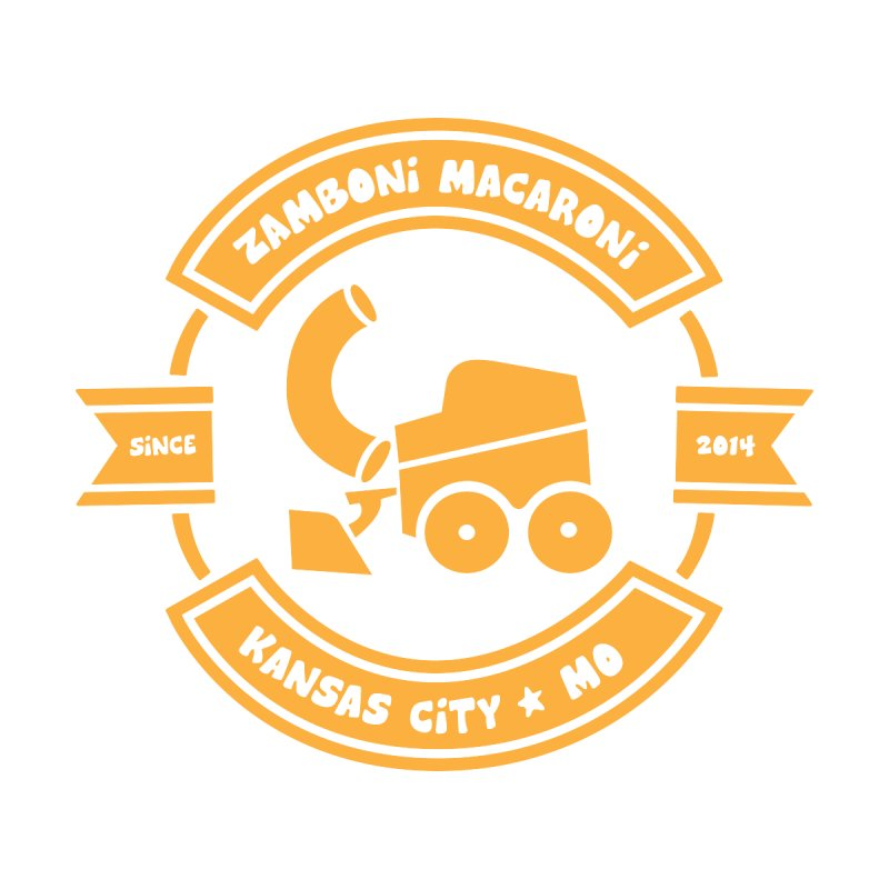 Kansas City Since 2014 Men's T-Shirt by Zamboni Macaroni Shop