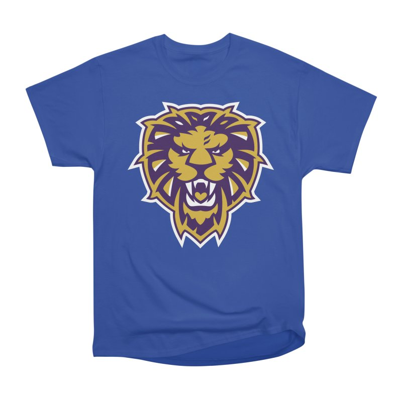 San Francisco Pride Logo Women's Heavyweight Unisex T-Shirt by Zamboni Macaroni Shop