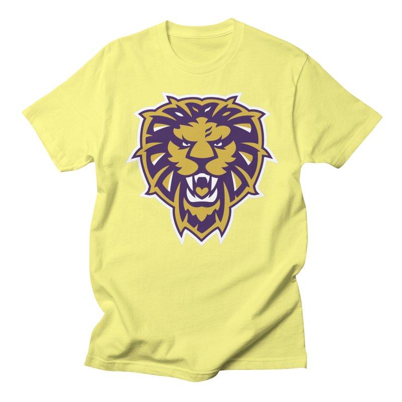 San Francisco Pride Logo Men's Regular T-Shirt by Zamboni Macaroni Shop