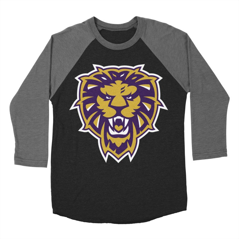 San Francisco Pride Logo Women's Baseball Triblend Longsleeve T-Shirt by Zamboni Macaroni Shop