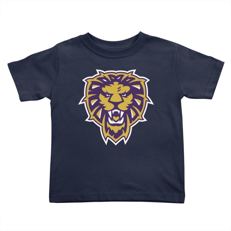 San Francisco Pride Logo Kids Toddler T-Shirt by Zamboni Macaroni Shop