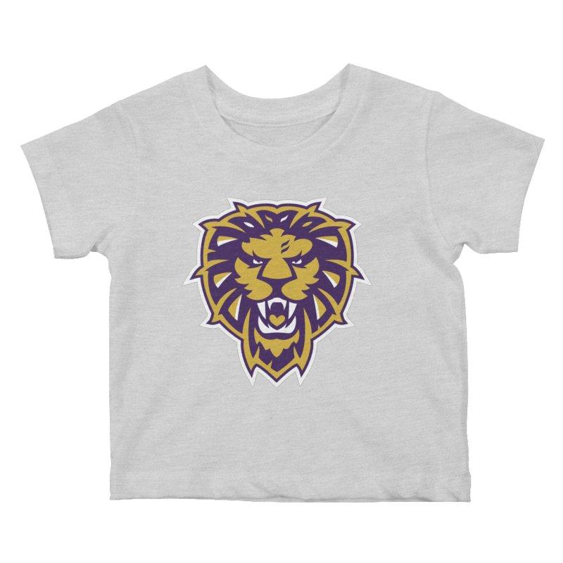 San Francisco Pride Logo Kids Baby T-Shirt by Zamboni Macaroni Shop