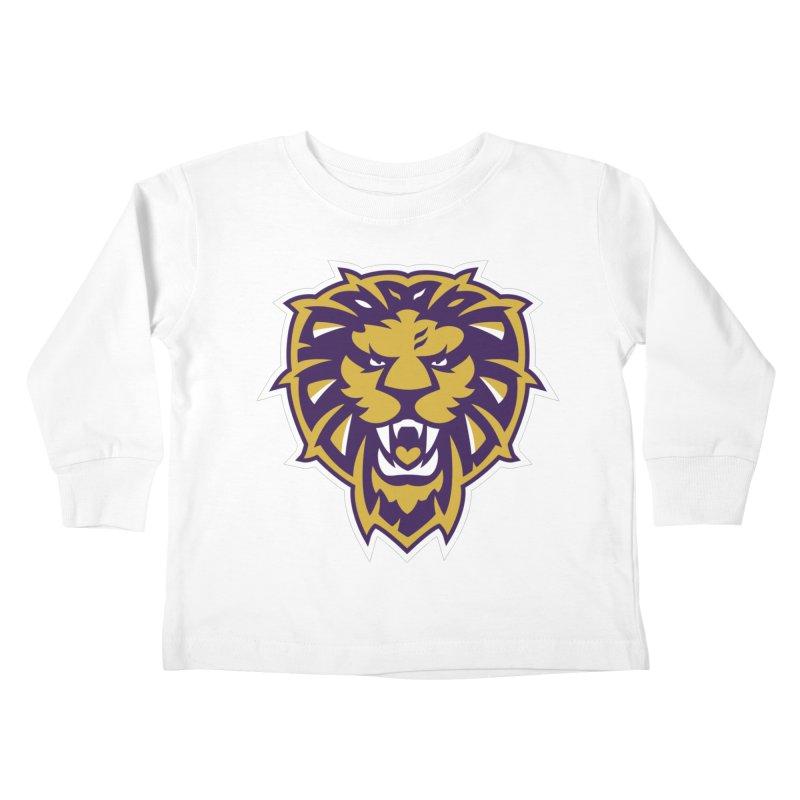 San Francisco Pride Logo Kids Toddler Longsleeve T-Shirt by Zamboni Macaroni Shop