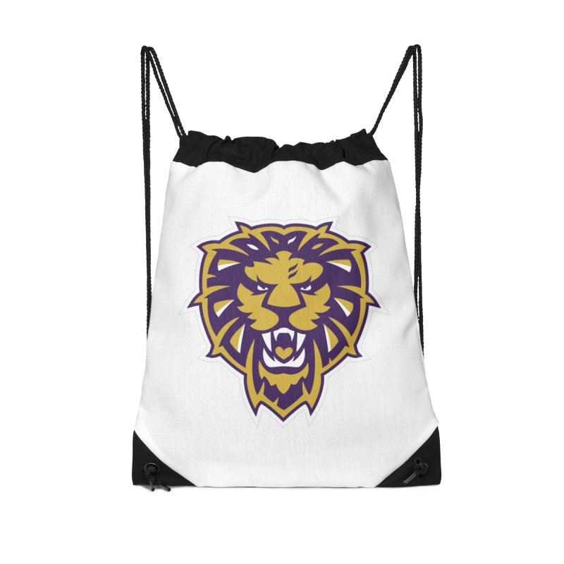 San Francisco Pride Logo Accessories Bag by Zamboni Macaroni Shop