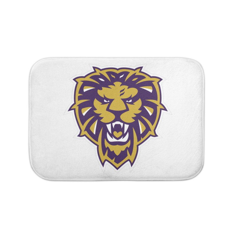 San Francisco Pride Logo Home Bath Mat by Zamboni Macaroni Shop