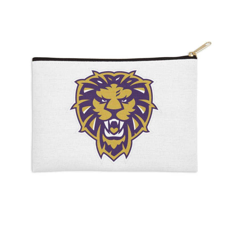 San Francisco Pride Logo Accessories Zip Pouch by Zamboni Macaroni Shop