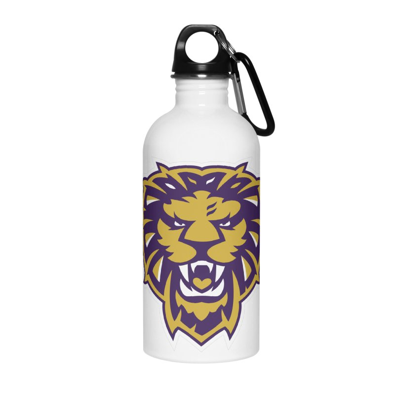 San Francisco Pride Logo Accessories Water Bottle by Zamboni Macaroni Shop