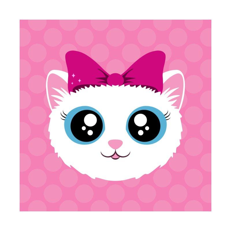 Kitty Girl None  by Zammies