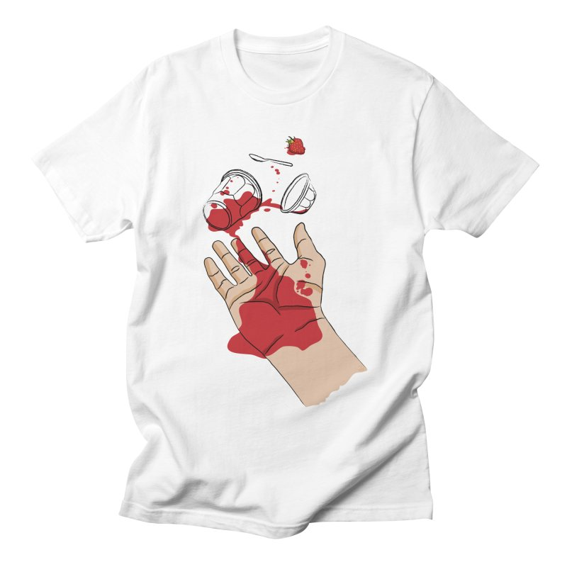 The Last Sundae Women's Regular Unisex T-Shirt by Zam Nayan's Shop