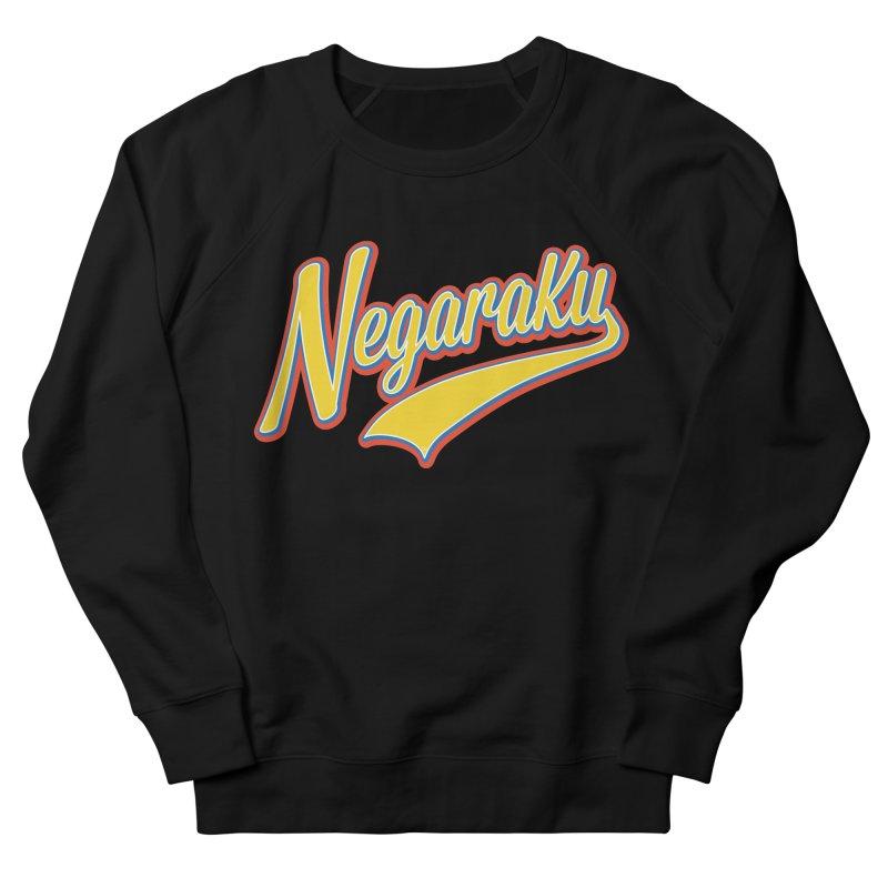 NegaraKu Men's French Terry Sweatshirt by Zam Nayan's Shop