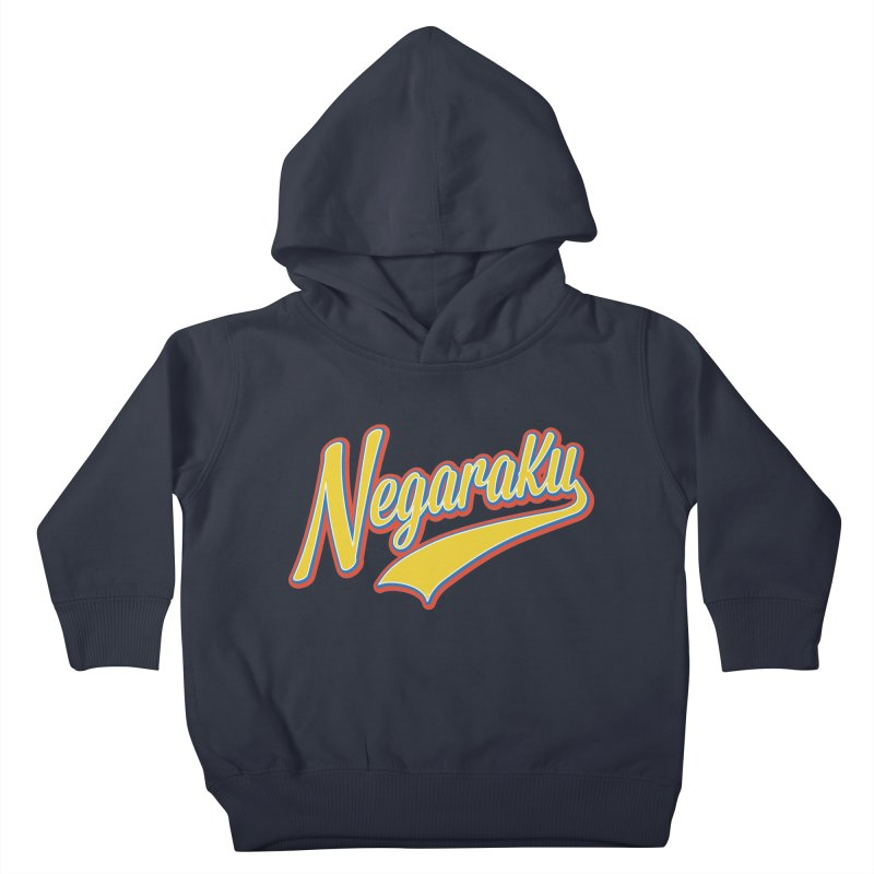 NegaraKu Kids Toddler Pullover Hoody by Zam Nayan's Shop