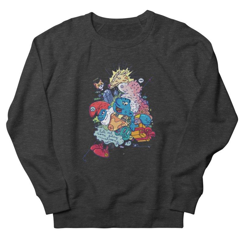 Smurfitufo Women's Sweatshirt by zapatoverde's Shop