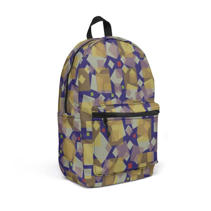 zappwaits - z002 Accessories Backpack Bag by zappwaits Artist Shop