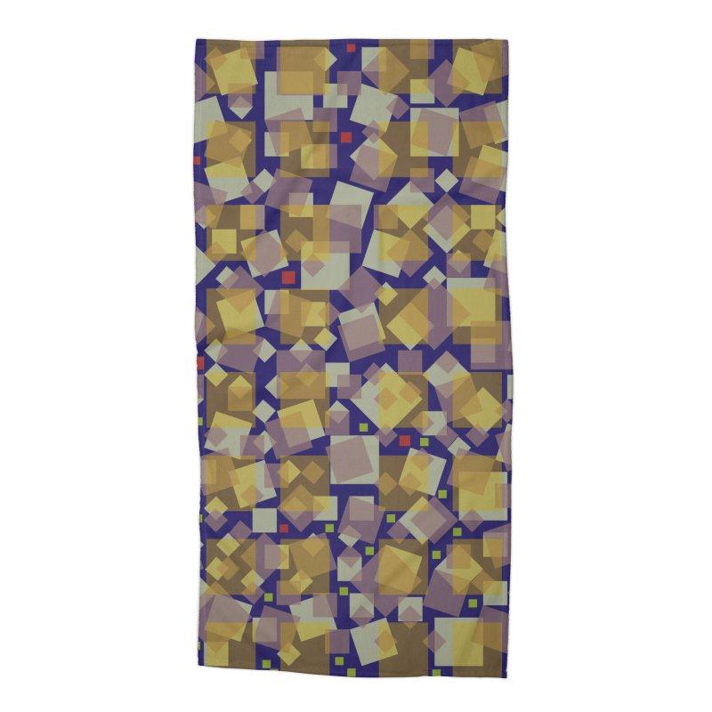 zappwaits - z002 Accessories Beach Towel by zappwaits Artist Shop