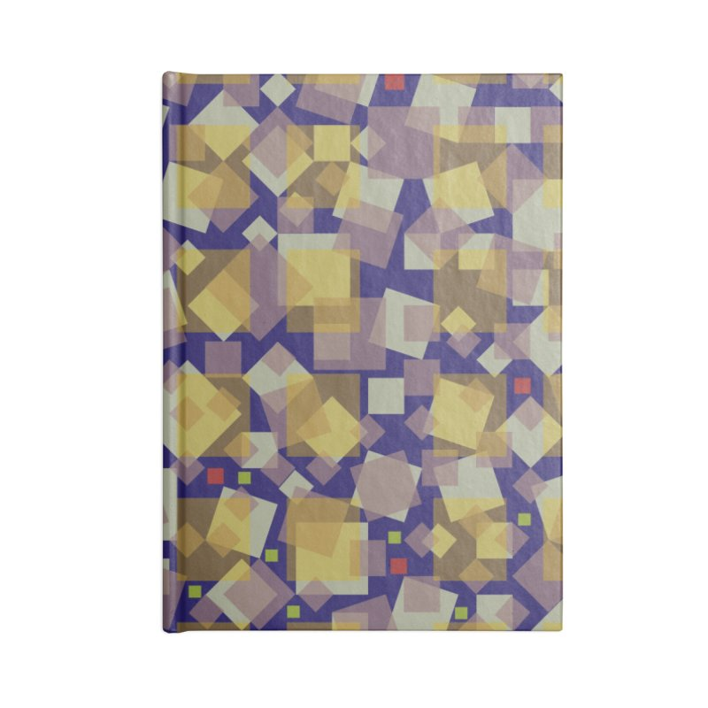 zappwaits - z002 Accessories Lined Journal Notebook by zappwaits Artist Shop
