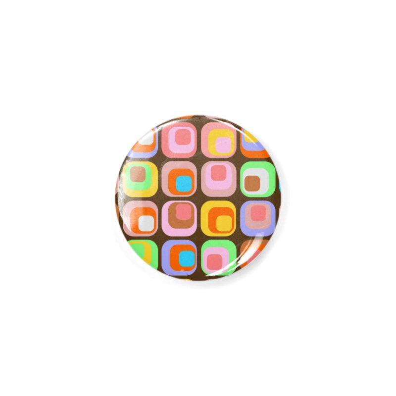 zappwaits - Retro Accessories Button by zappwaits Artist Shop