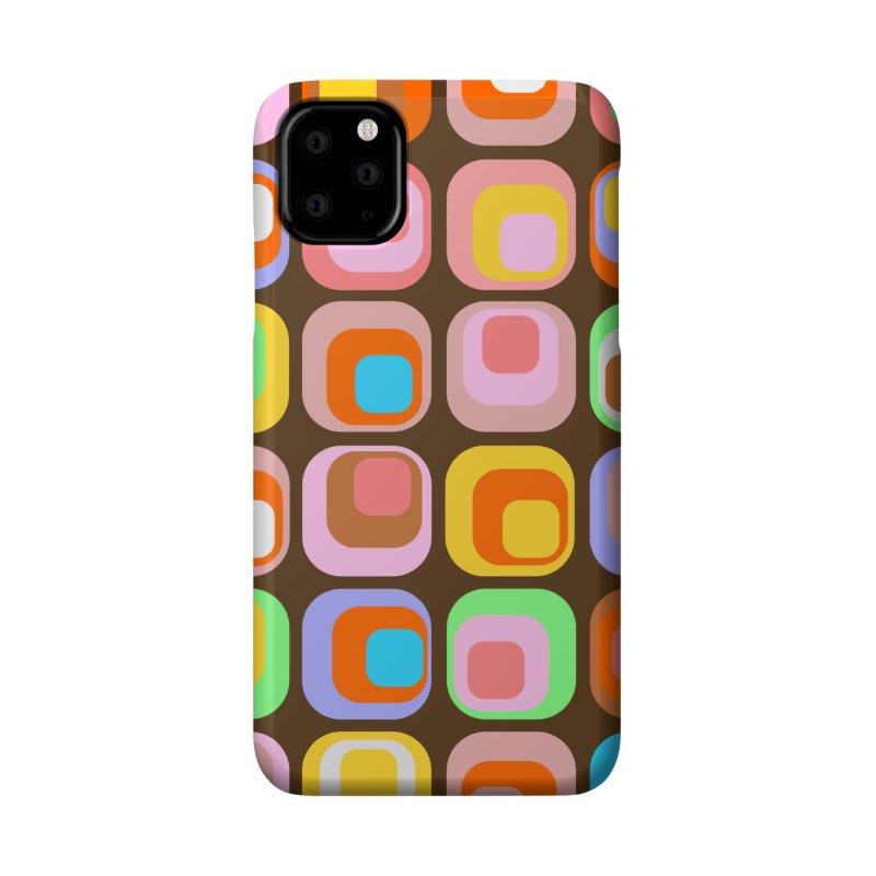 zappwaits - Retro Accessories Phone Case by zappwaits Artist Shop