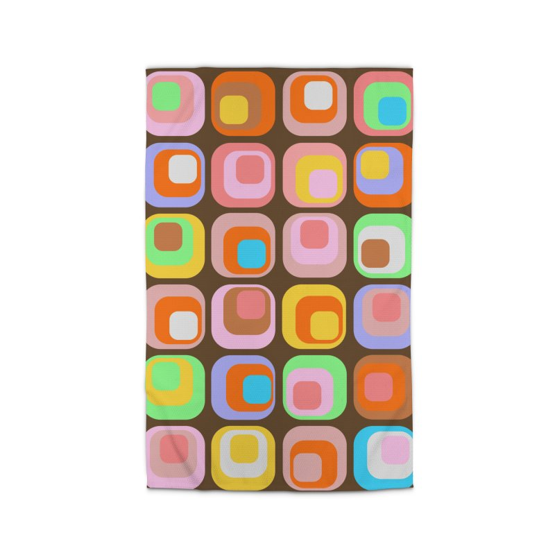 zappwaits - Retro Home Rug by zappwaits Artist Shop