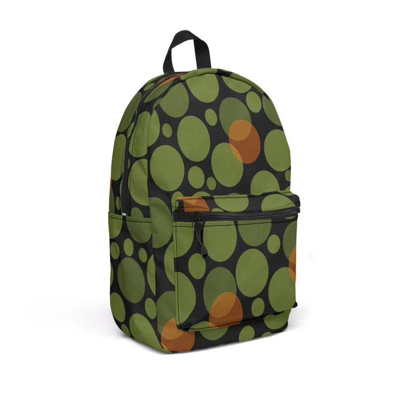 zappwaits z006 Accessories Backpack Bag by zappwaits Artist Shop