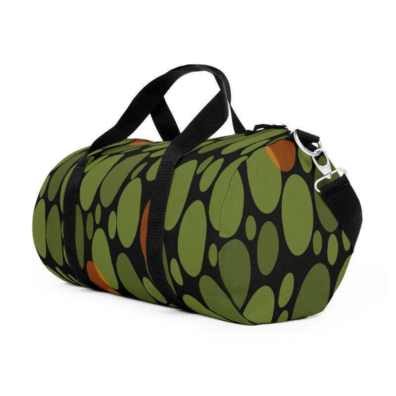 zappwaits z006 Accessories Duffel Bag Bag by zappwaits Artist Shop