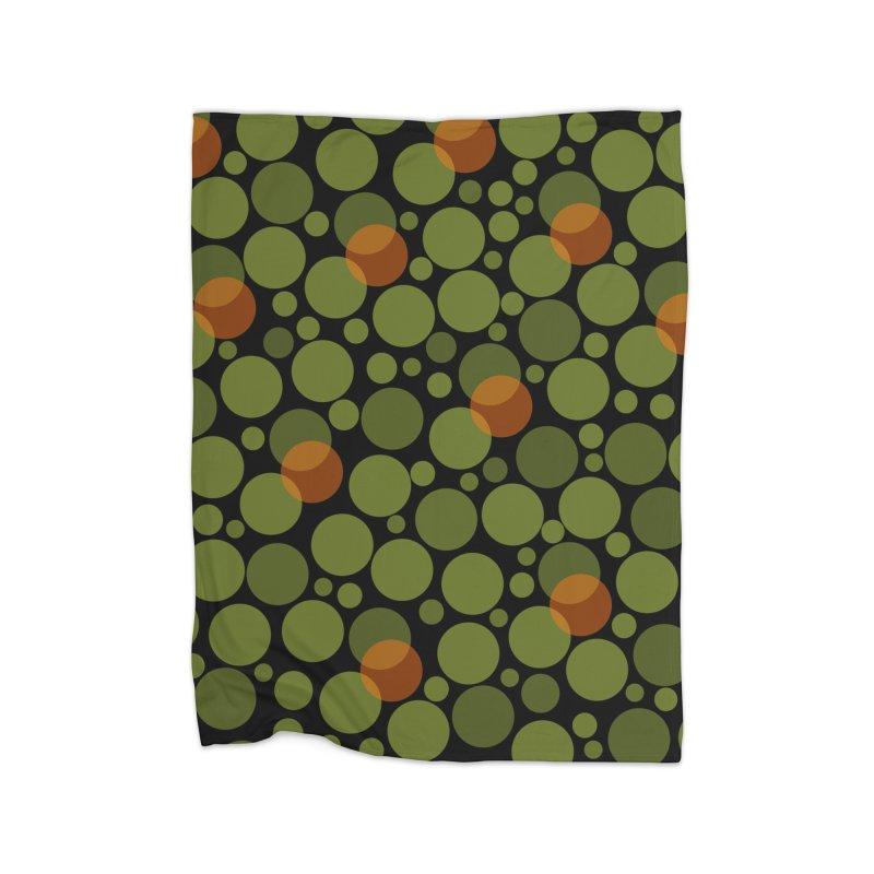 zappwaits z006 Home Fleece Blanket Blanket by zappwaits Artist Shop