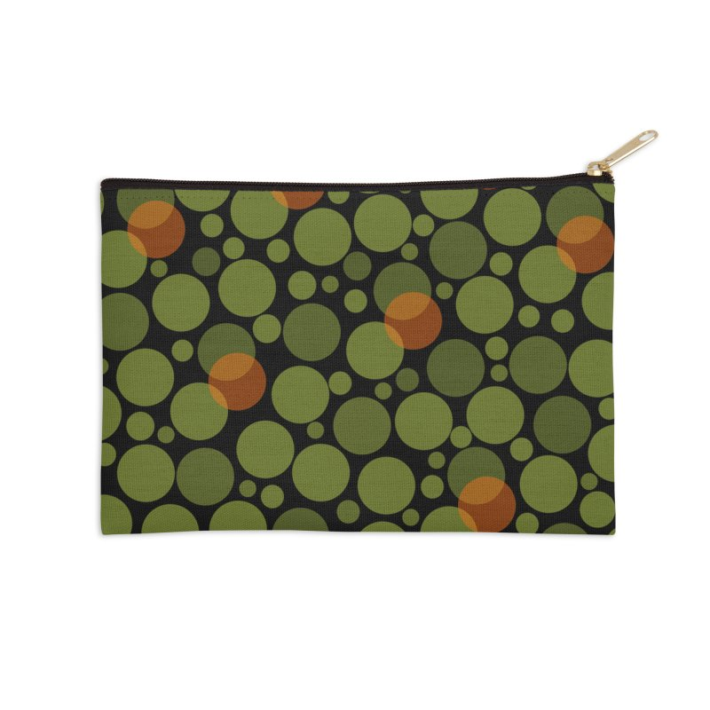 zappwaits z006 Accessories Zip Pouch by zappwaits Artist Shop