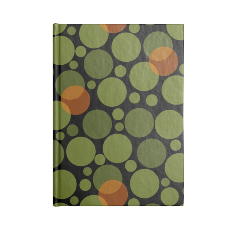 zappwaits z006 Accessories Lined Journal Notebook by zappwaits Artist Shop