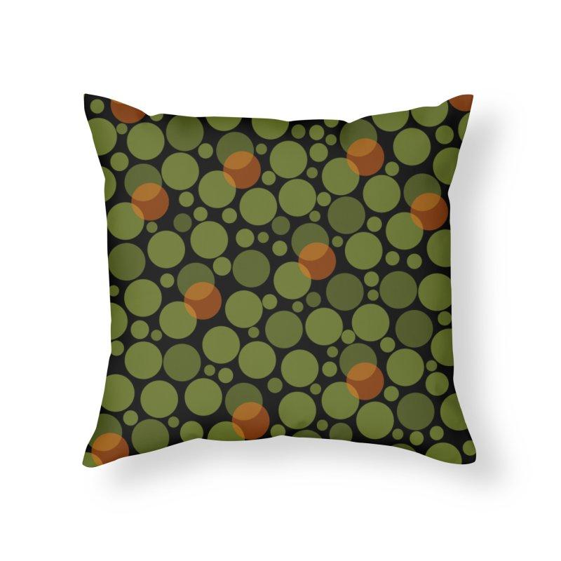 zappwaits z006 Home Throw Pillow by zappwaits Artist Shop